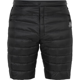 Mountain Equipment Frostline Shorts Heren, black